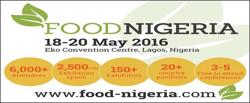 Food Nigeria