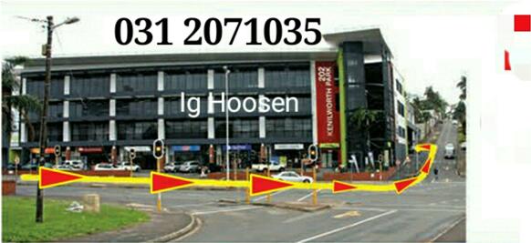 IG Hoosen
