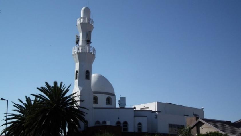 Robertsham Muslim Jamaat