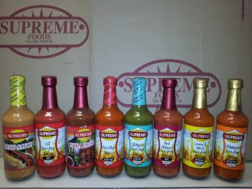 Supreme Foods